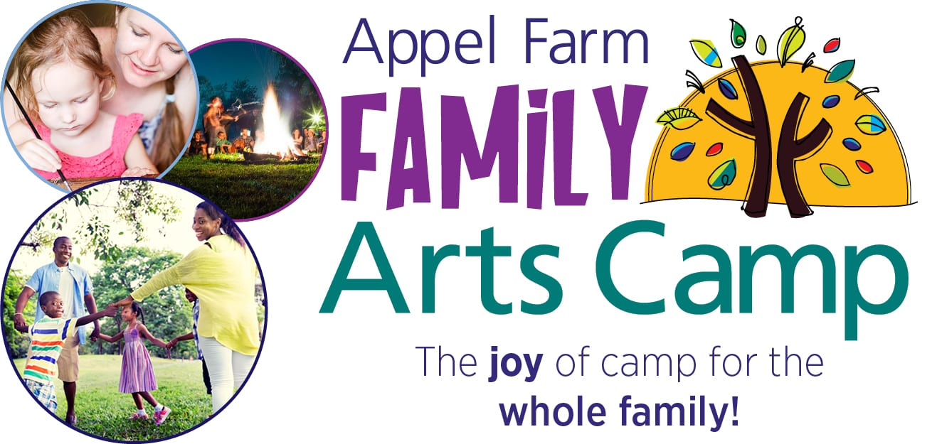 Appel Farm Music $ Wine Festival on June 3-4