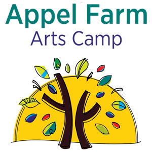 Appel Farm Logo