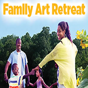 Family Art Retreat